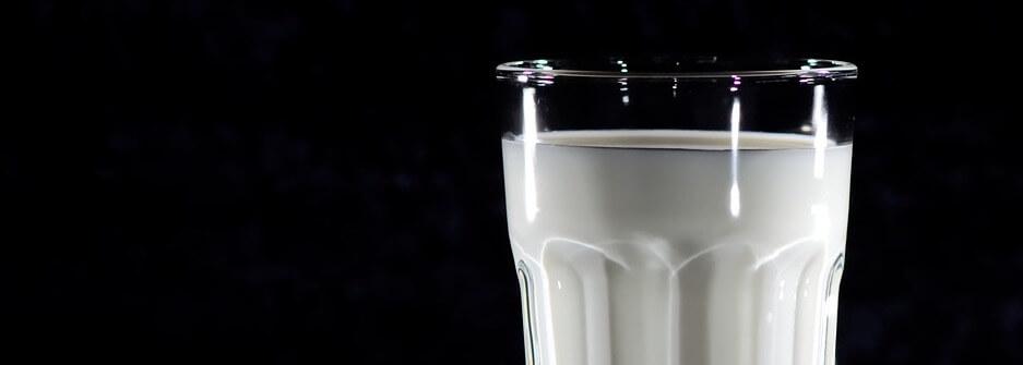 Suis-je allergique aux produits laitiers ?