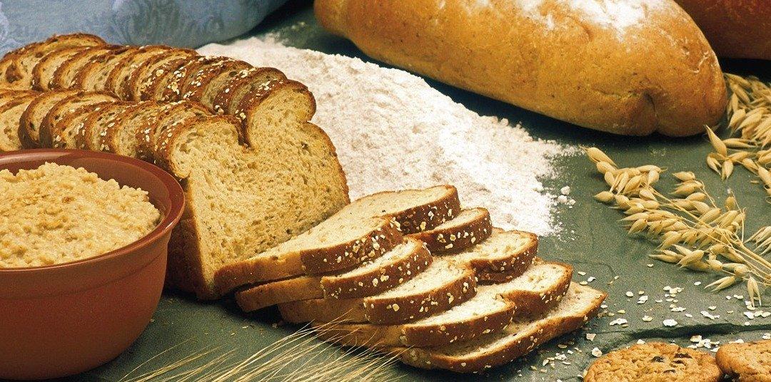 L'intolérance au gluten peut être une bénédiction déguisée de 3 façons
